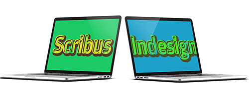 Adobe Indesign Vs Scribus