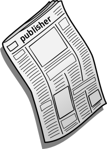 Pusblisher Newspaper